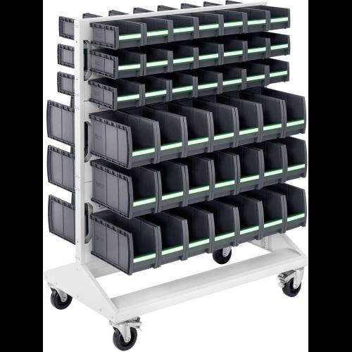 beschriftungsset f r schubladen bottbox 4025002743447 9900039656 g nstig kaufen. Black Bedroom Furniture Sets. Home Design Ideas