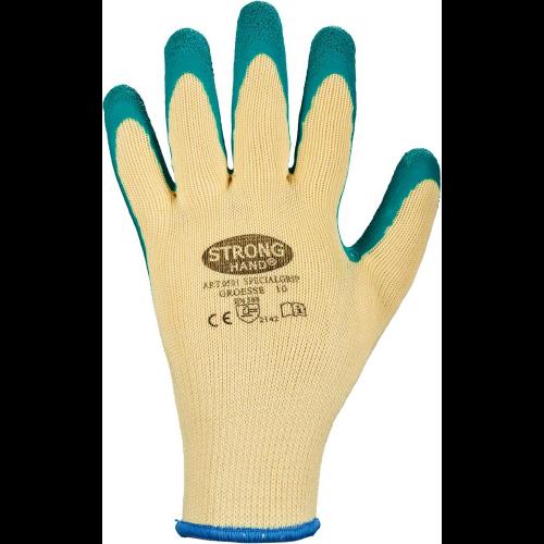 Bekleidung & Schutzausrüstung STRONGHAND Handschuh Slater Gr Airsoft 9