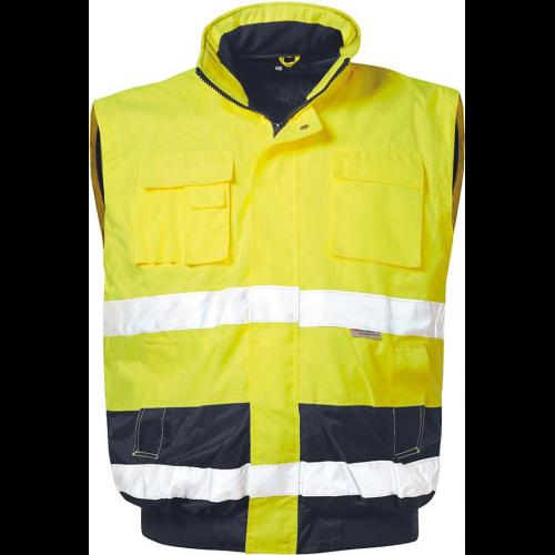 HONEYWELL HLine Fleecejacke 4002204 Arbeitsjacke Pullover Jacke Berufsjacke