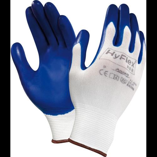 Funsport Airsoft Handschuh Hanting Nitril Gr 9